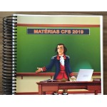Apostila CFS 2019 - Matérias