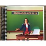 Simulados Impressos (Apostila) CFS 2019