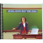 Simulados Impressos (Apostila) EAP Tenente 2020