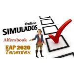 Simulados Online - EAP Tenentes 2020