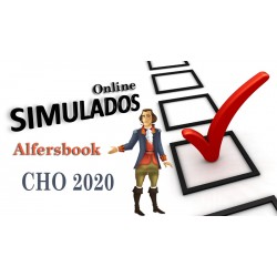 Simulados Online - CHO 2020