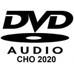 Matérias em Áudio MP 3 - CHO 2020