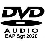 Matérias em áudio EAP Sargentos 2020
