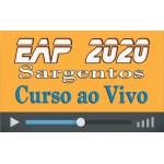 Curso com Aulas ao Vivo Preparatório EAP Sargentos 2020 (QPPM)
