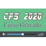 Curso GRAVADO Preparatório CFS 2020 (QPPM)