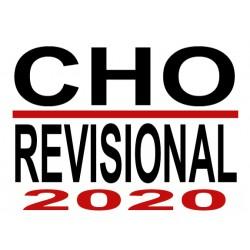Curso Revisional CHO 2020 (QPPM)
