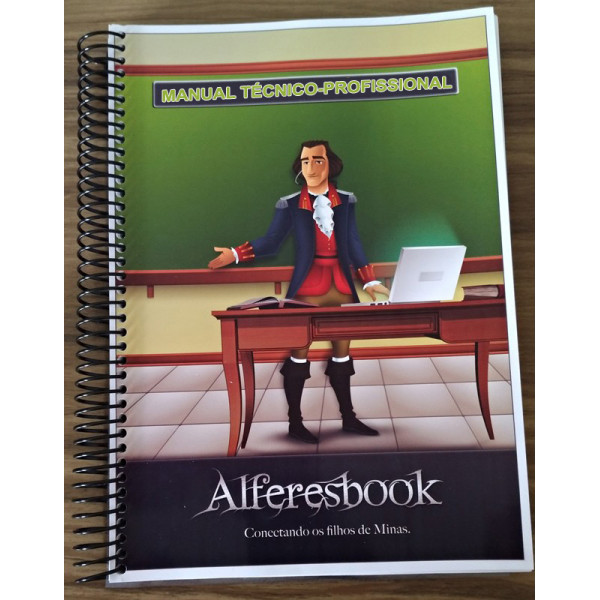 Apostila: Manual Técnico-Profissional