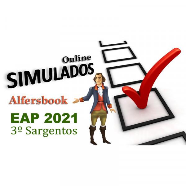 Simulados Online - EAP 3º Sargentos 2021