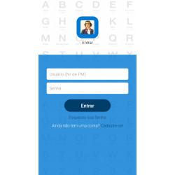 Aplicativo Alferesbook