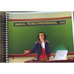 Apostila: Manual Técnico-Profissional - CHO