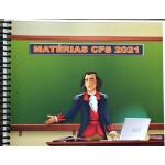 Apostila CFS 2021 - Matérias