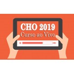 Curso com Aulas ao Vivo Preparatório CHO 2019 (QPPM)