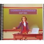 Apostila: Cadernos Doutrinários - EAP Ten