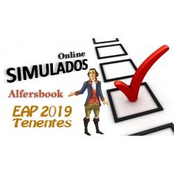 Simulados EAP Ten