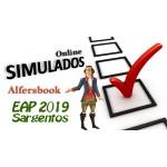 Simulados Online - EAP Sargentos 2019