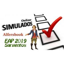 Simulados EAP Sgt