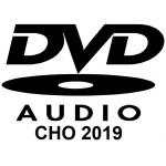 Matérias em Áudio MP 3 - CHO 2019