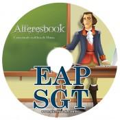 DVD áudio EAP Sgt (2)