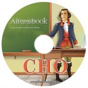 DVD áudio CHO (1)