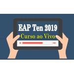 Curso com Aulas AO VIVO Preparatório EAP Tenente 2019 (QOPM E QOC)