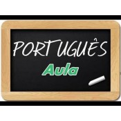 Aulas de Português (1)